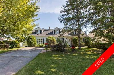 Orleans House for sale:  5 bedroom  (Listed 2019-09-25)